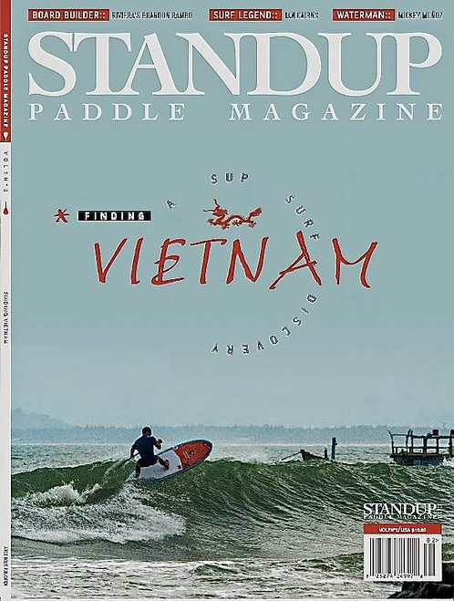 SPMag • V7N2 • Finding Vietnam