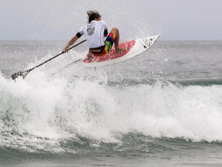 USA SURFING CONFIRMS  2017 USA SUP & PADDLEBOARD  CHAMPIONSHIPS AND TEAM TRIALS DATES