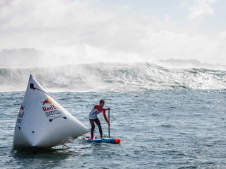 Red Bull Heavy Water Crowns Victor And 2017 APP Racing World Champion