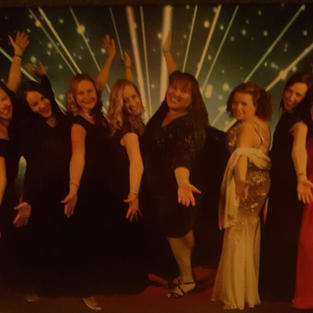 Kidney Ball March 2019