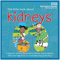 The little book about kidney disease