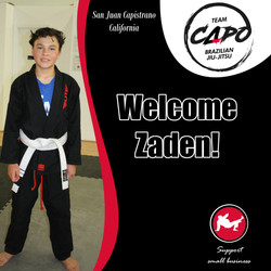Welcome Zaden