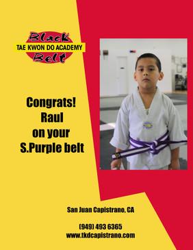 Raul test