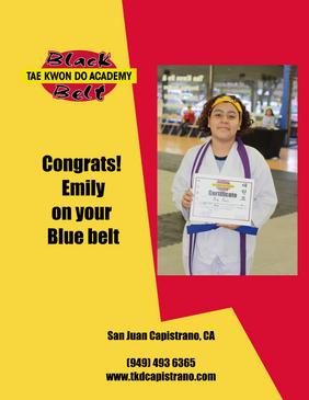 Emily test