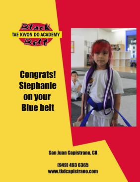Stephanie Test