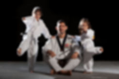 Kids Tae Kwon Do, kids martial arts in San Juan Capistrano, Califonia