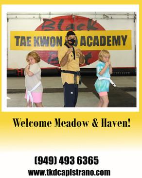 Meadow & Haven