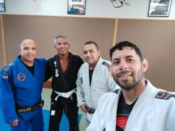 Judo time