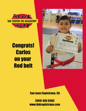 Carlos test