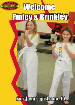 Welcome Finley & Brinkley
