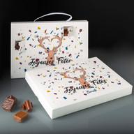 Calendrier de l'Avent chez Barelle Glacier Chocolatier
