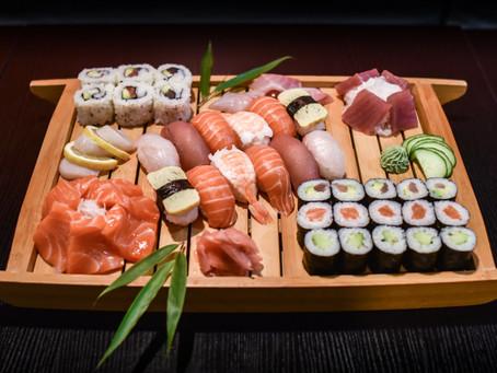 Sushi BIAN est sur eCabas