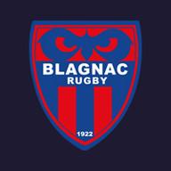 Blagnac Rugby / Bourg Samedi à 16h30