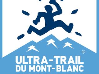 CCC à Chamonix 26/08/16 et Trail des Châteaux à Chauvigny 28/08/16