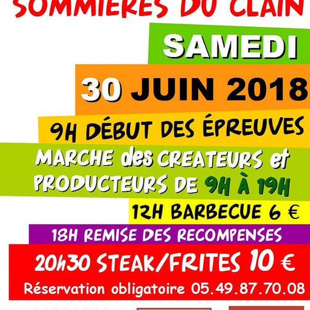 affiche sommieres
