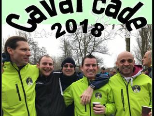 La Caval'cade à St Léger la Palu - 28/01/2018