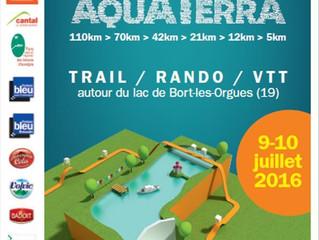 Aquaterra - Bort les Orgues 9/07/16
