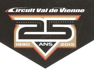 25 ans du circuit du Val de Vienne - 09/05/2015