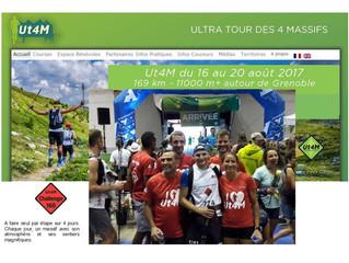 UT4M - Ultra Tour des 4 Massifs