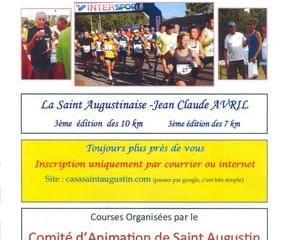 La Saint Augustinaise (17 - Royan) - 1/08/2021