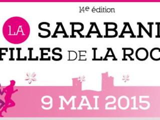 La Sarabande des Filles de La Rochelle - 09/05/2015