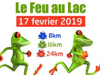Le Feu au Lac à Châtellerault - 17/02/2019
