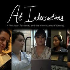 At Intersections (5:59) Dirs. Fern Mei Sim and Lynette Aiken (Australia) 2019