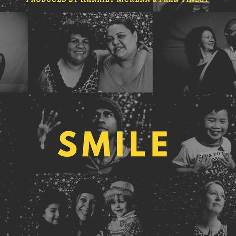 Smile (8:50) Dir. Harriet McKern (Australia) 2020