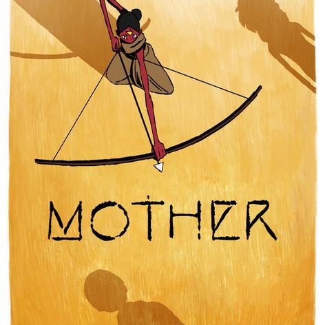 Mother (3:05) Dir. Guarav Wakankar (India) 2020