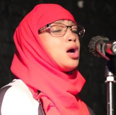 Ameerah Sabazz-Bilal