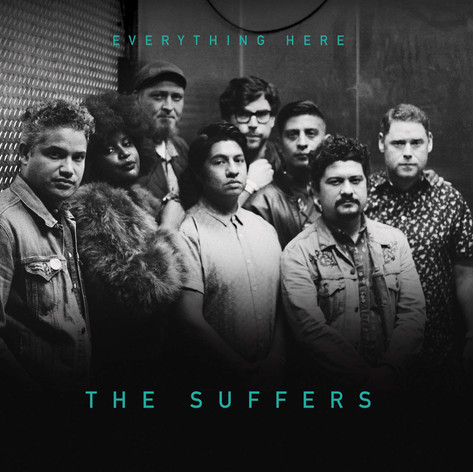 """""""Everything Here"""" - The Suffers (4:15) Dir. Nate Edwards (United States) 2020"""