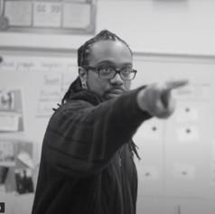 """""""Frank Hooker: Tribeca Teaches Teaching Artist"""" (6 min)"""