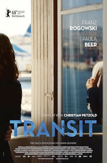 Transit (25:00) Dir. Mariam El Marakesky (Turkey) 2020