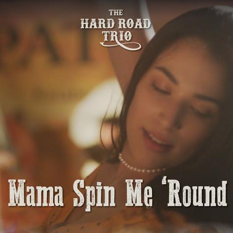 """Mama Spin Me Round"" - The Hard Road Trio (6:49) Dir. Orlando Martos (United States) 2019"