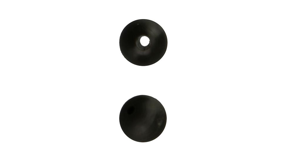 Tungsten Bead - 6mm