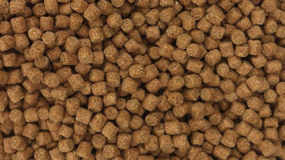 Skretting 4.3mm 1kg Pellet