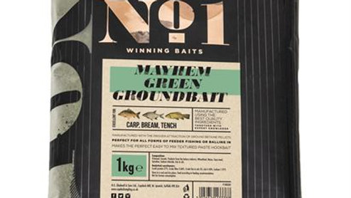Premium Groundbaits
