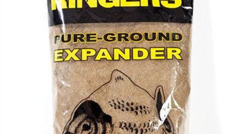 Ringers Pure Ground Expander Carp Groundbait 800g
