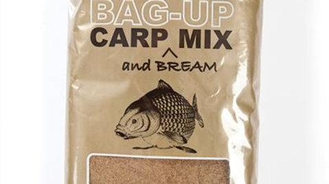 Ringers Bag-Up Carp Mix Groundbait 1Kg