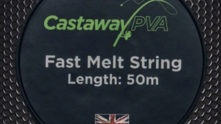 Castaway PVA String 50M