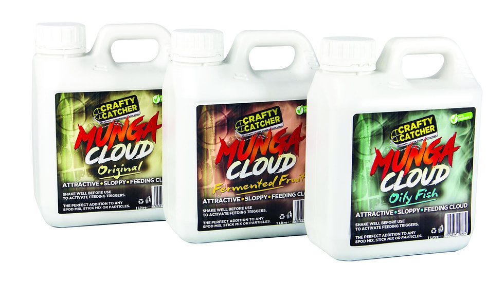 Munga Cloud 1 litre