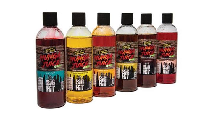 Big Hit Munga Juice 500ml