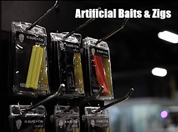 Artificial Baits