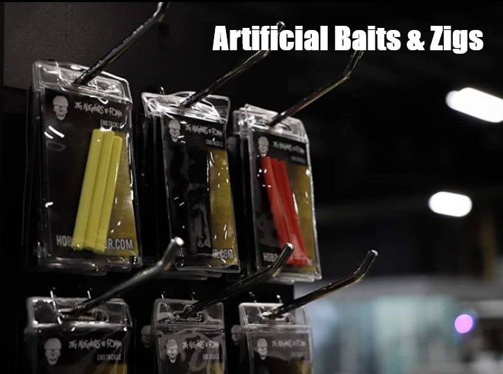 Artificial Baits