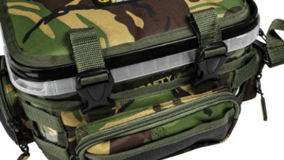 Crafty Catcher DPM Bucket Stalker Bag