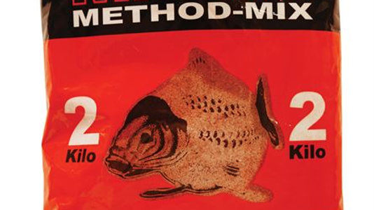 Ringers Micro Method-Mix Groundbait 2Kg