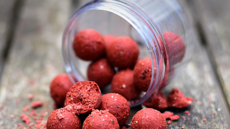 Monster Crab 15mm Boilies Smart Baits