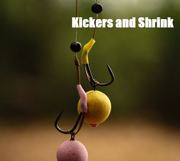 Kickers and Shrink Tubing