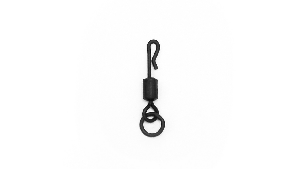 QCR-Swivel (Quick Change with Ring)