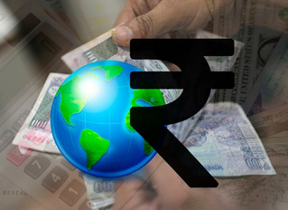 Indian Rupee ( INR ) – Three questions ?
